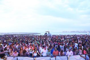Holi Concert 2018, Dubai