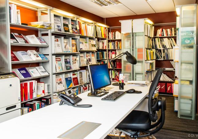 Bureau archives