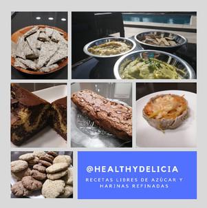 Healthy Delicia