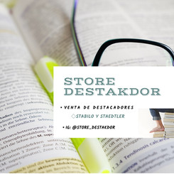 Store destakdor