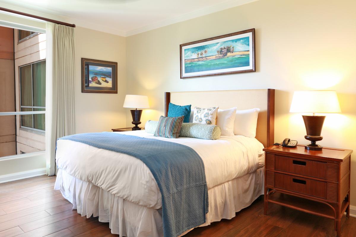 Honua Kai Konea 639 Guest Bedroom