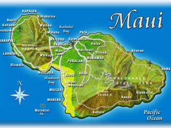 Planning Your Maui Dream Vacation! Part-1: In Which Part of Maui Should You Stay?
