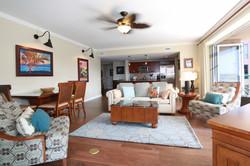 Honua Kai Konea 639 Living Room