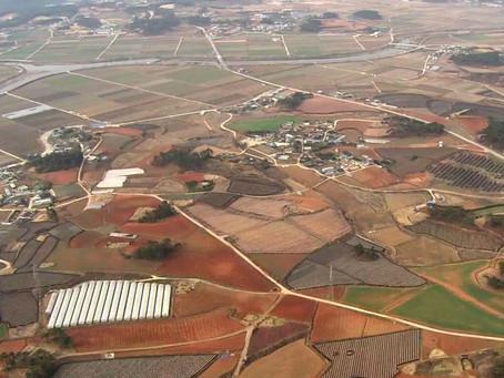 한국땅 총 7만1575건 중국인들이 마구 구입
