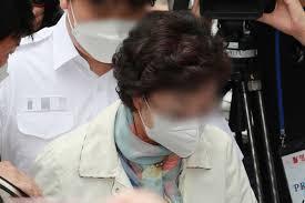 대검찰청, 윤석렬 장모 최은순 모해위증 수사 착수