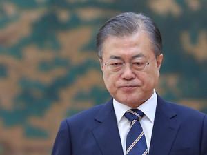 서울 부산시장 선거 민주당 최대 참패