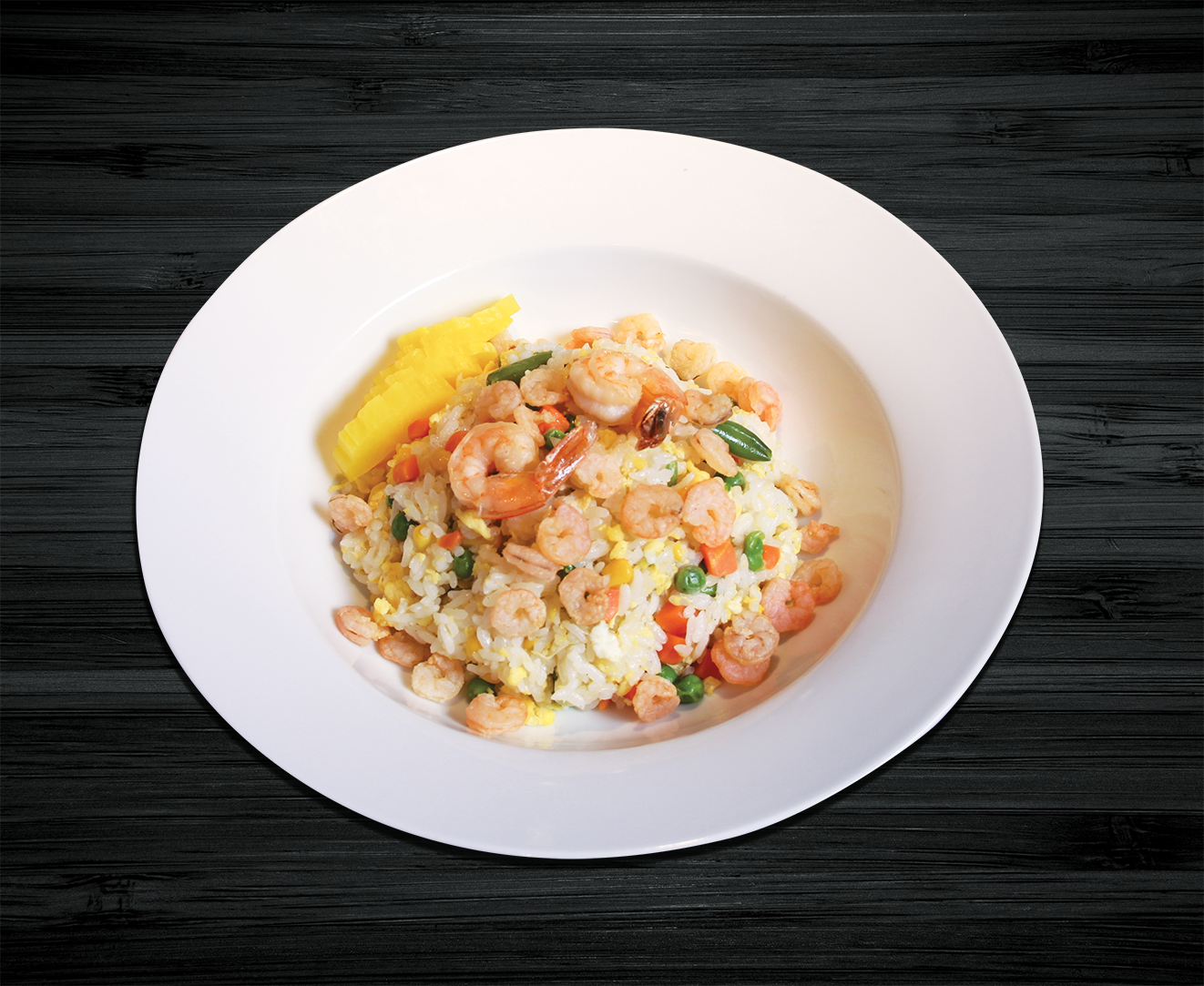 KidsMeal - Fried Rice with Shrimp