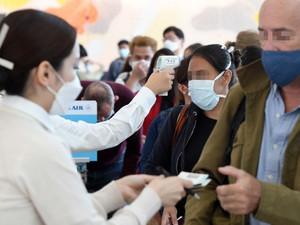 한국 입국 외국인 유전자 검출 검사 확인서 제출해야