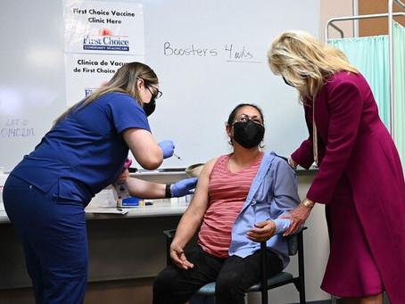 코로나 백신접종자 감염돼도 사망률 매우 낮아