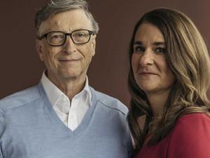 빌 게이츠 부부 27년 결혼생활 트윗통해 이혼 선언
