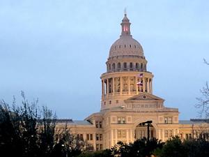 지능적으로 나쁜 텍사스 주 하원 민주당 의원들