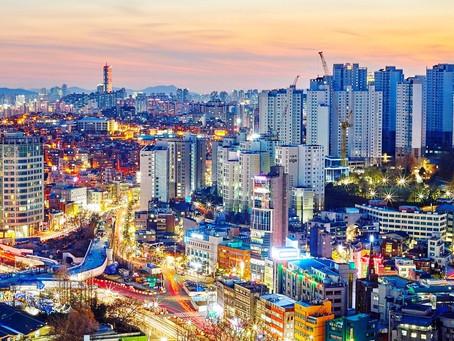 한국은 엄청 잘사는 나라