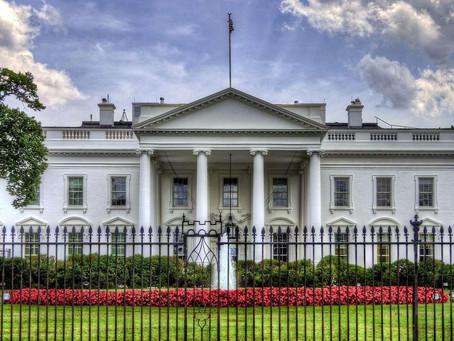 백악관, 트럼프가 중단했던 방문자 기록 공개