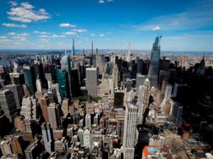 뉴욕 월가 억만장자들 뉴욕 탈출 엑소더스