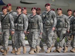 미군 나토, 아프칸 철군 시작