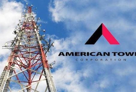 양키타임스 미디어 그룹 타워, 아메리칸타워에 장기리스