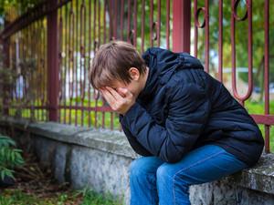 청소년, 코로나19 사망보다 자살이 5배 더 많아