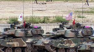 미국방부,미한 연합훈련 한국과 협의후 결정