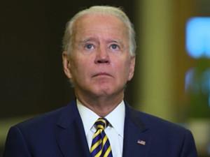 조 바이든 투표권 제한이 흑백차별법이라고?