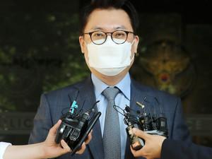 경찰,가짜 수산업자 금품수수 의혹 총경·TV앵커 조사