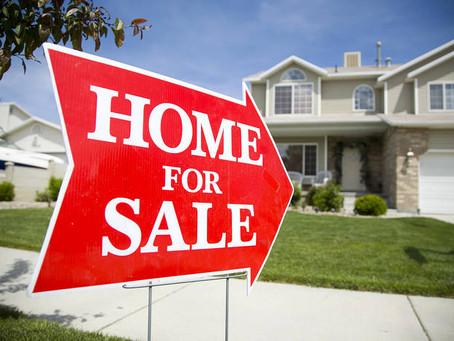 쎌러 마켓 미국주택시장 매물없어 한산하기만