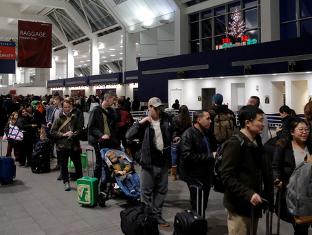 까다로운 한국입국, 여행자 신상털이 전자여행 허가