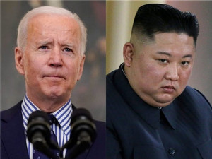 미정보국장,김정은 ICBM 핵 장치 시험 가능성 제기