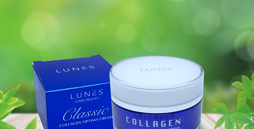 Lunes Optima Collagen Cream - Collagen / 50ml