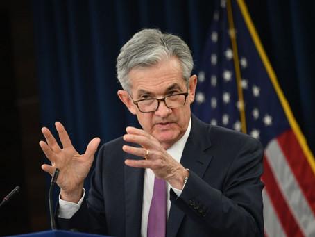 2% 물가상승 일시적 현상 인플레이션 염려할것 못돼