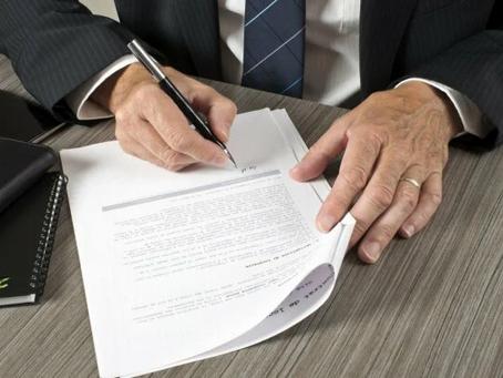 Прокурор вимагає розірвання договору оренди