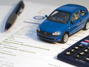 Автомобіль придбано протягом року: як сплачується транспортний податок