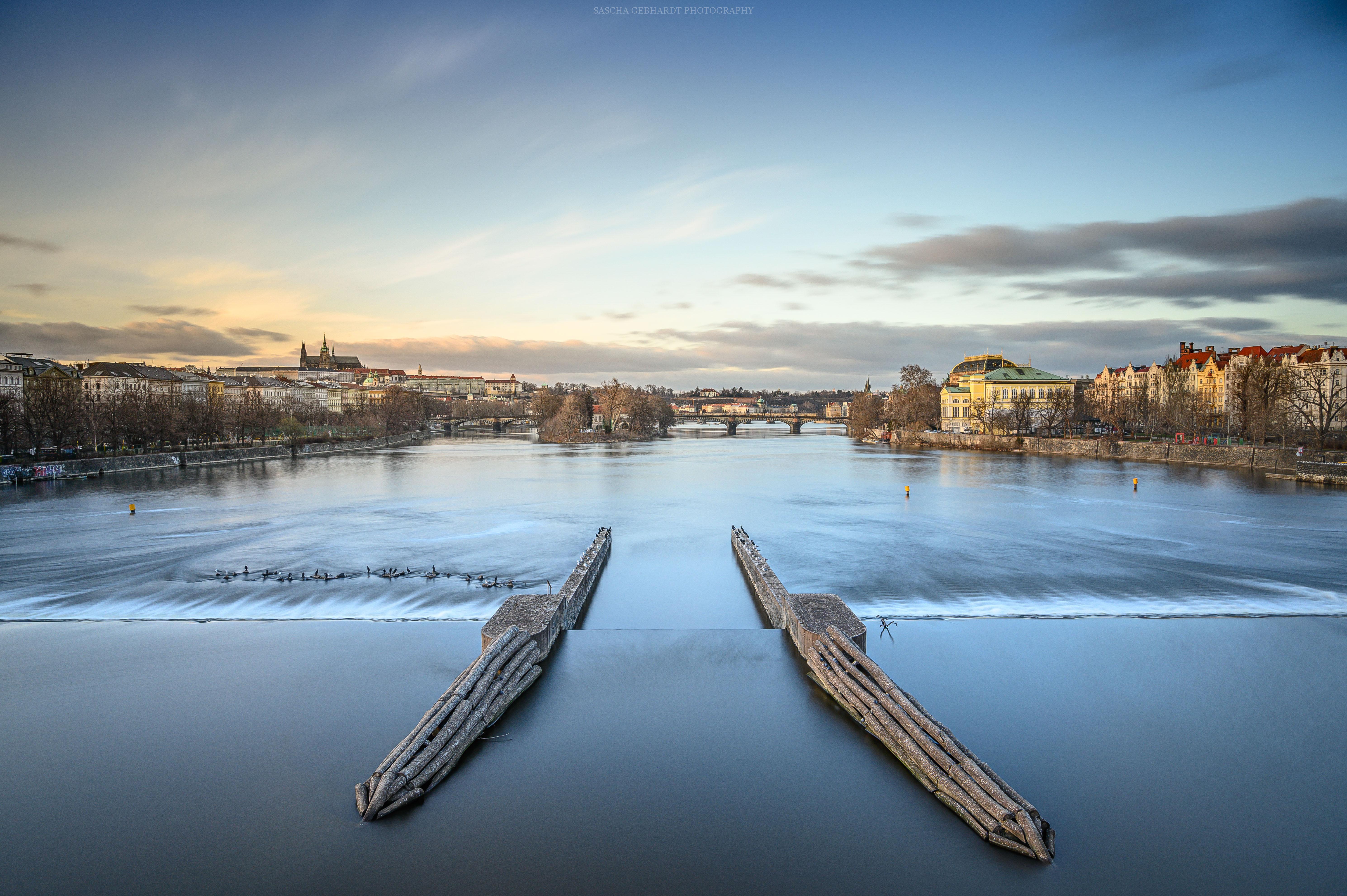 Prag Sunrise