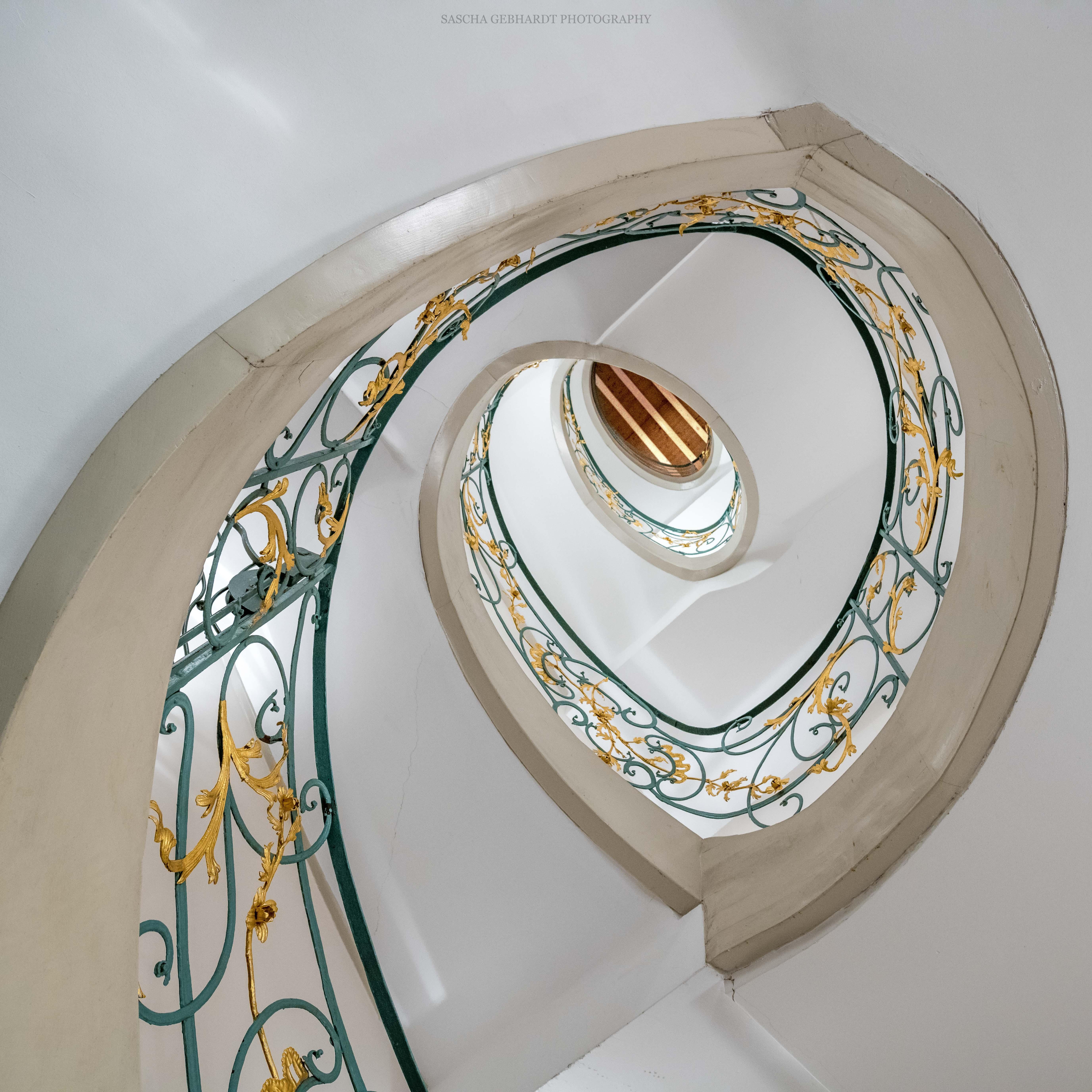 Stairs _Höfe