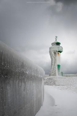Sassnitz Lighthouse