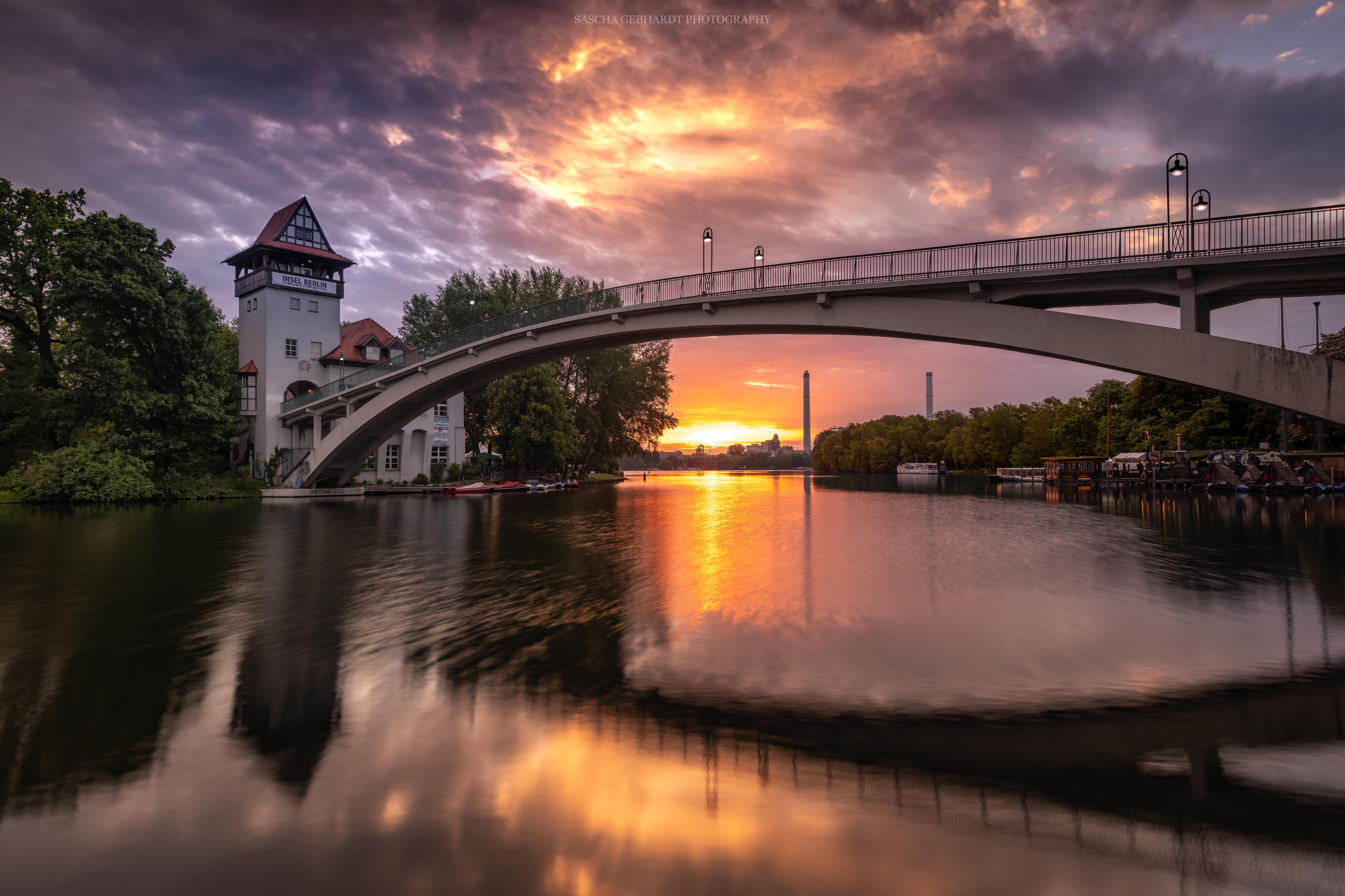 Abteibrücke Berlin