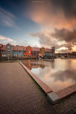Groningen morning