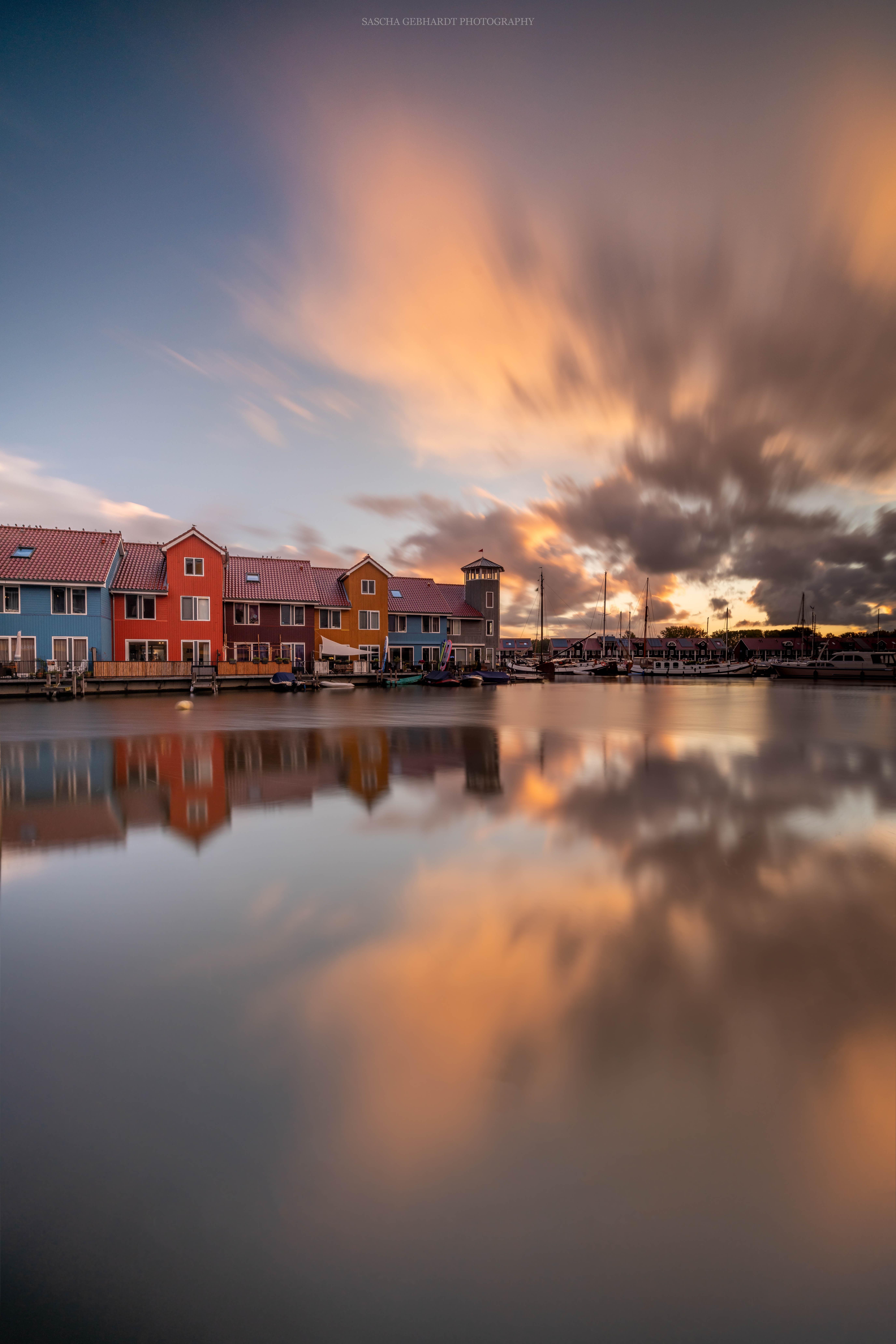 Groningen Sunrise