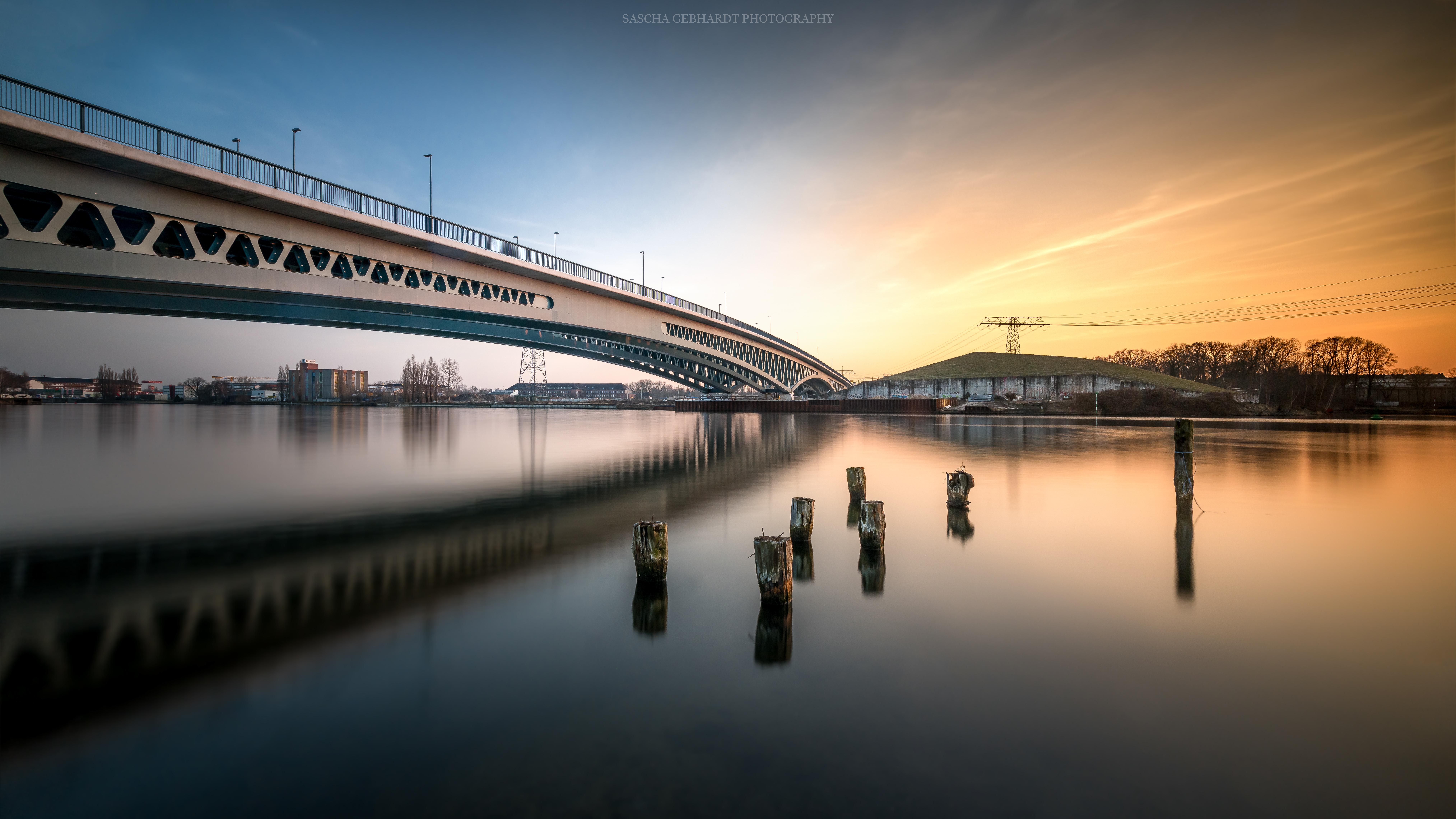 Minna-Tadenhagen-Brücke