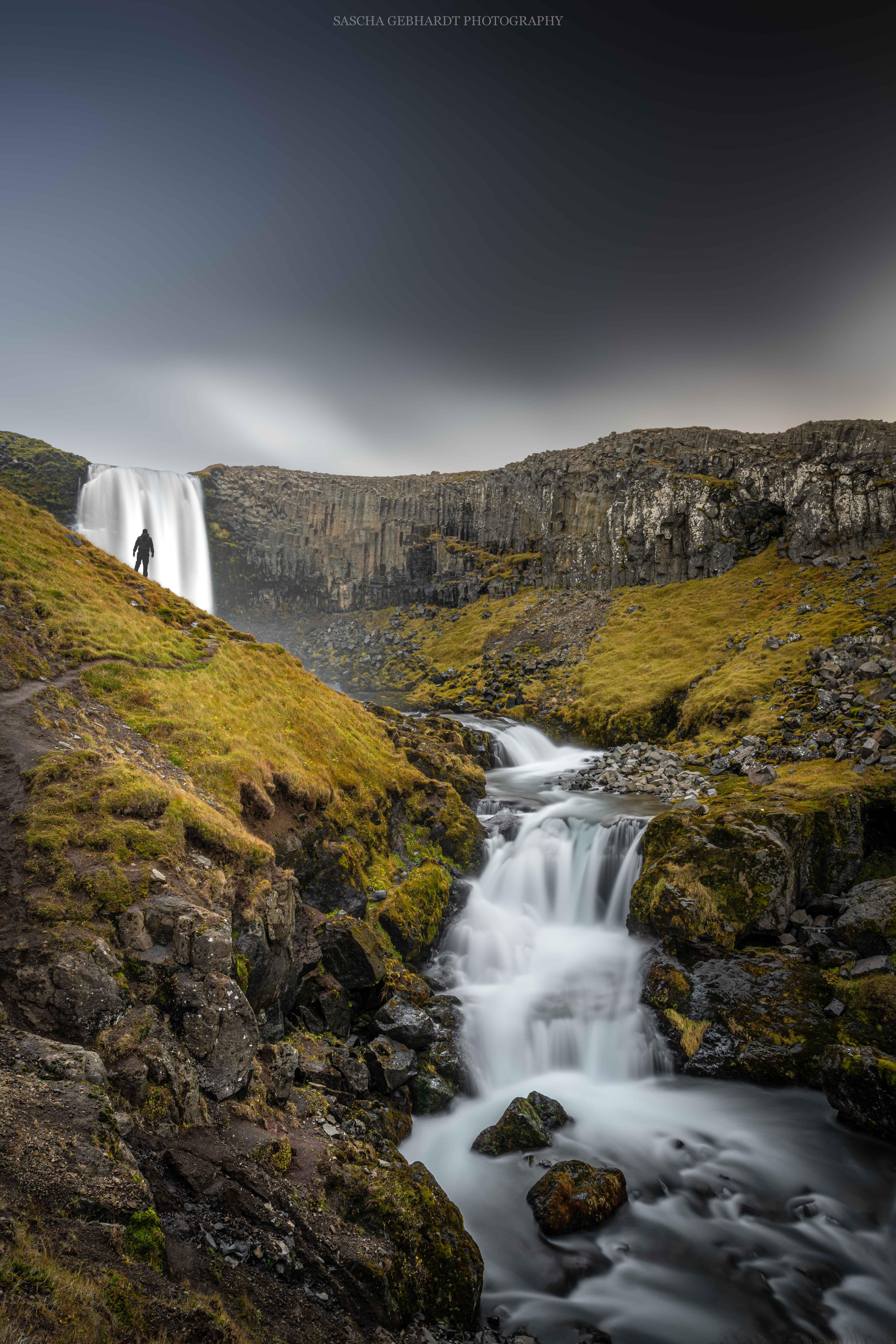 Svöðufoss Iceland-2
