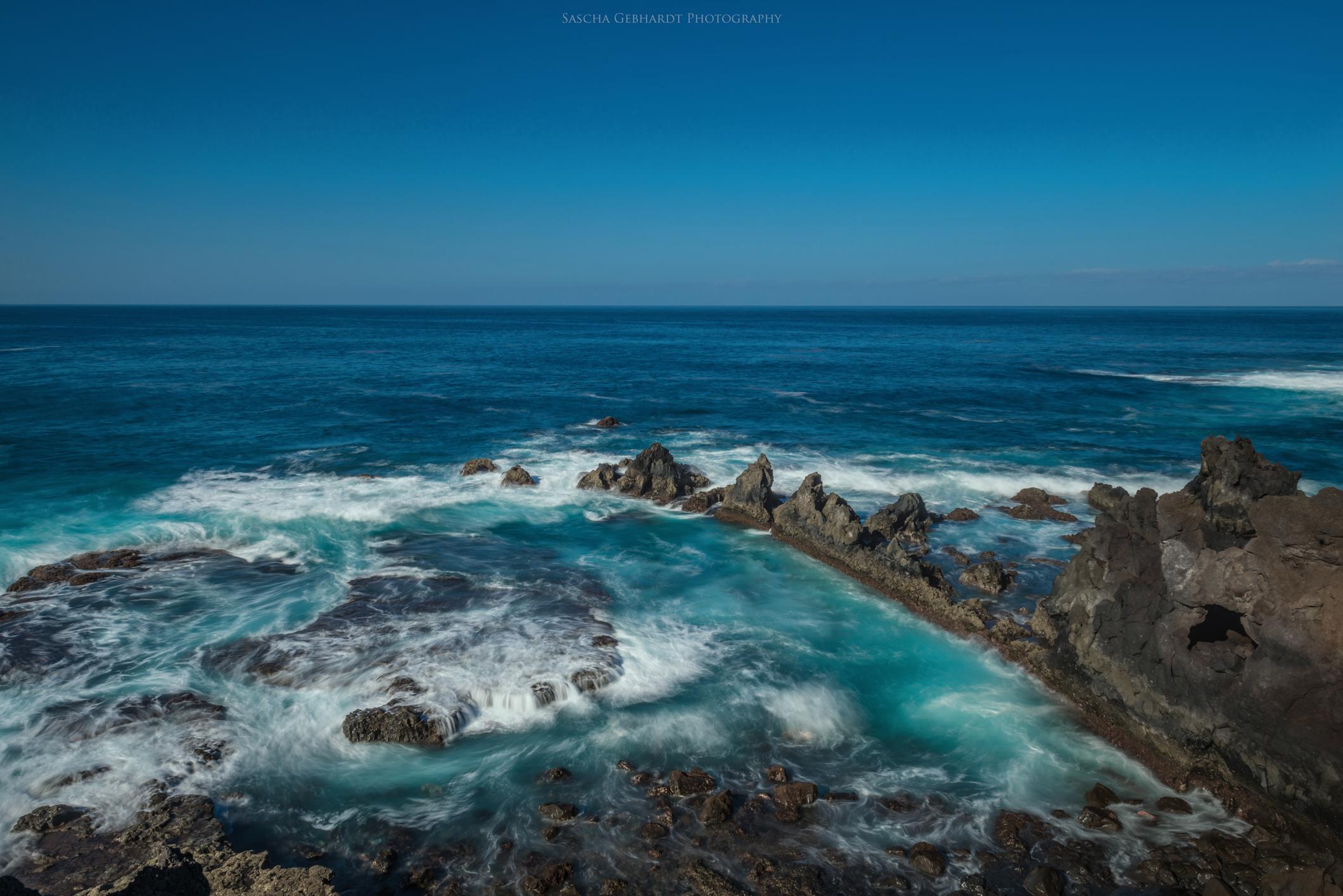 Lanzarote - Los Hervideros
