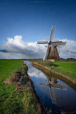 Windmühle NL