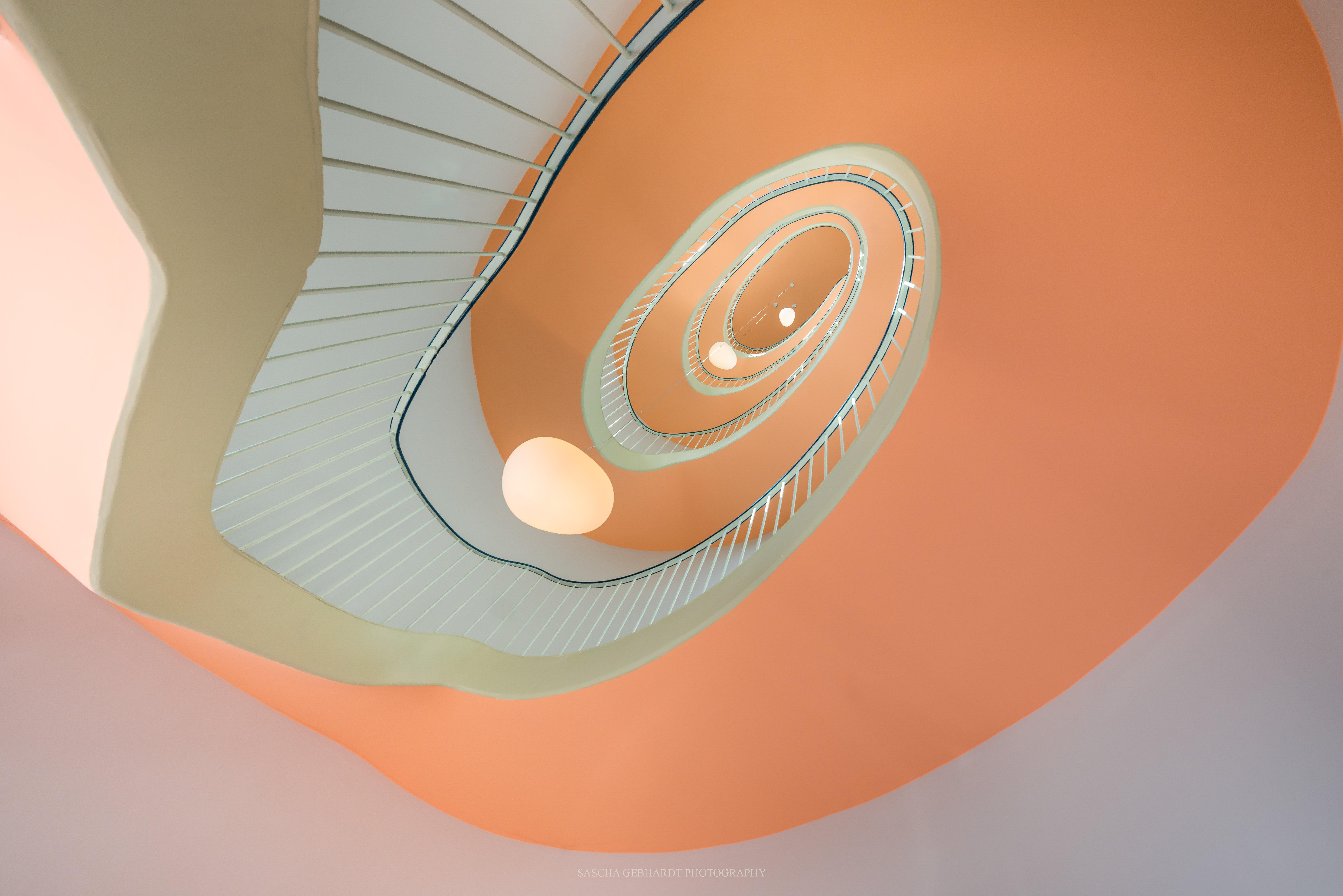 Stairs - Berlin