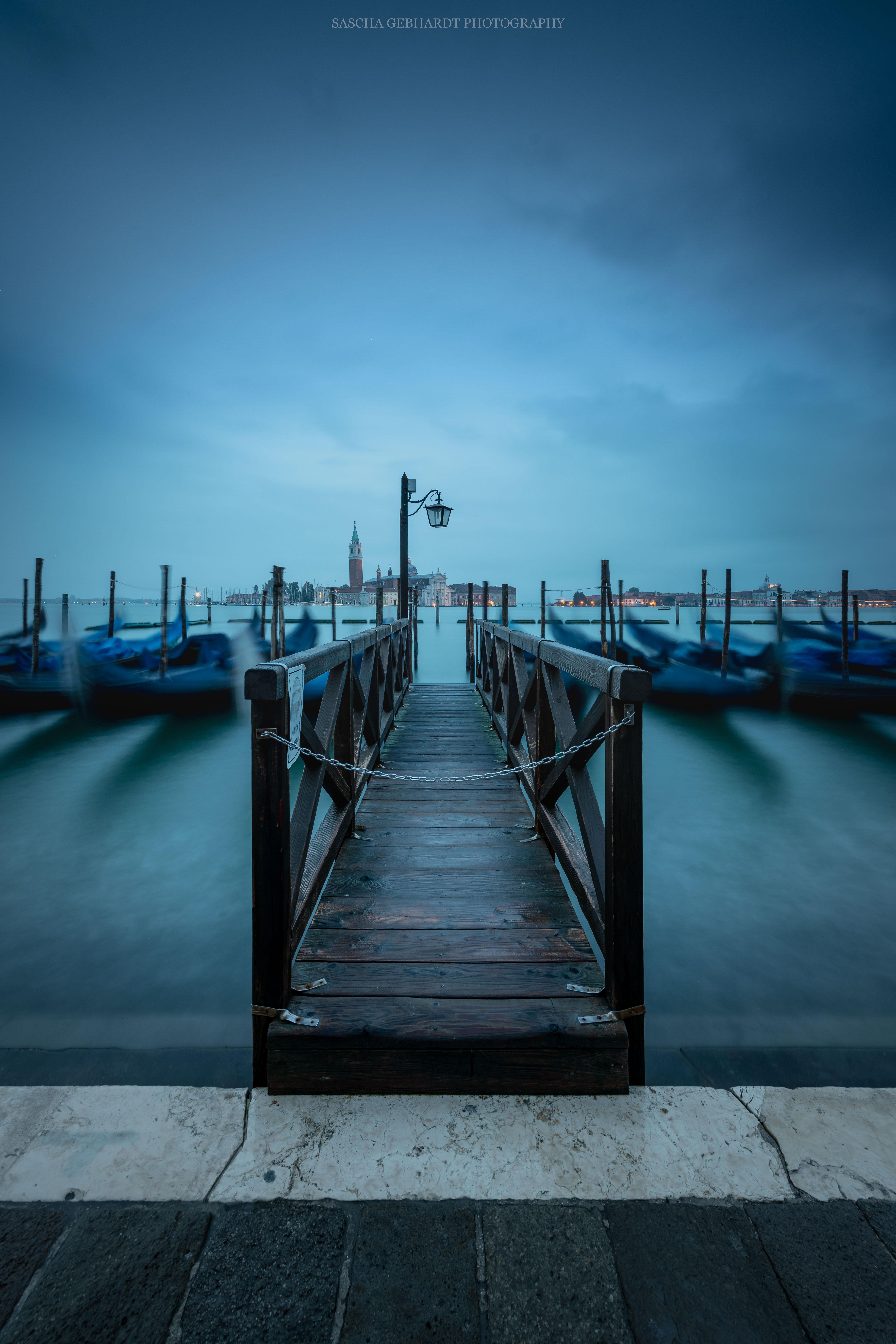 Venedig morning
