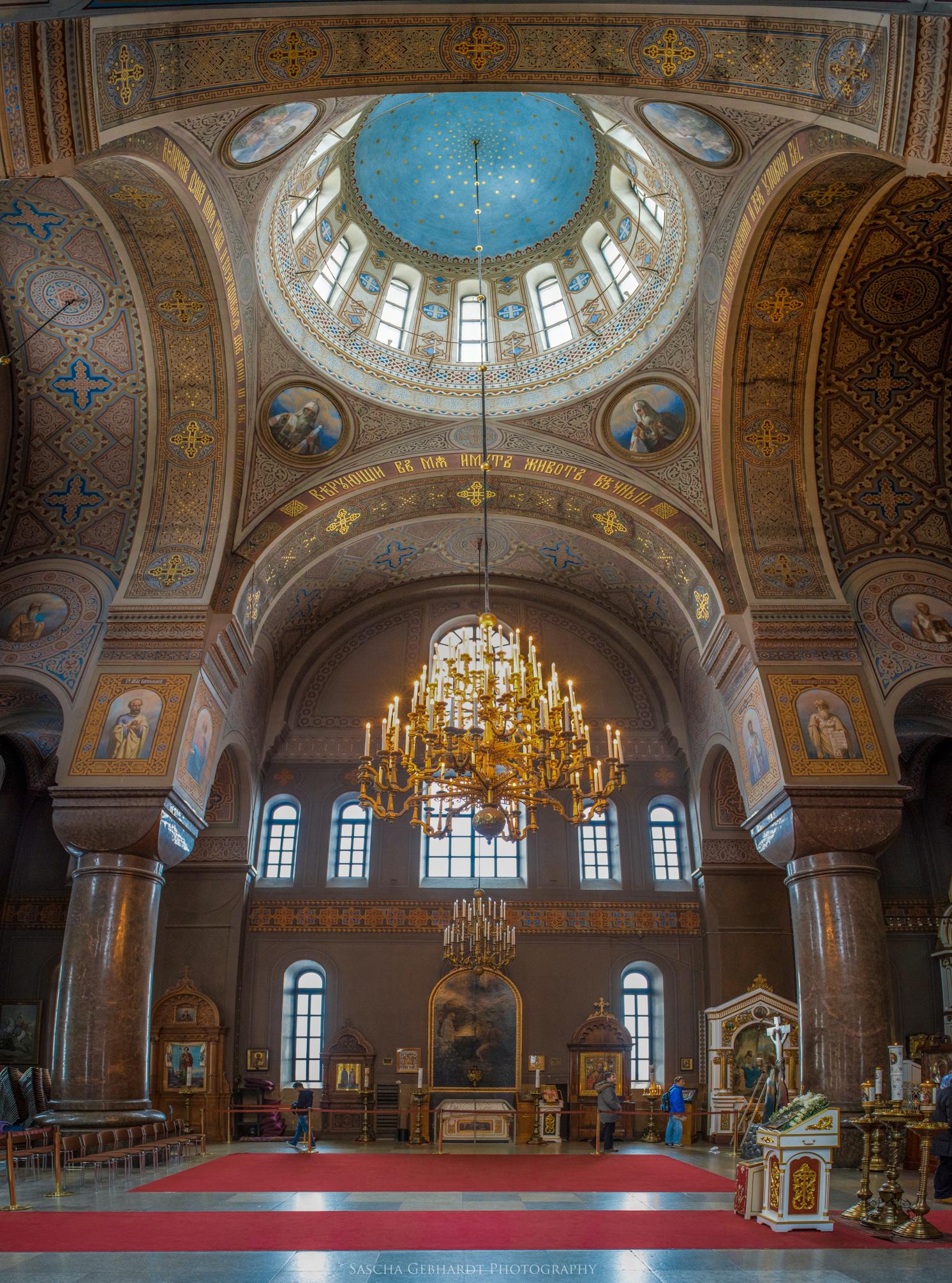 Helsinki Orthodoxe Kirche