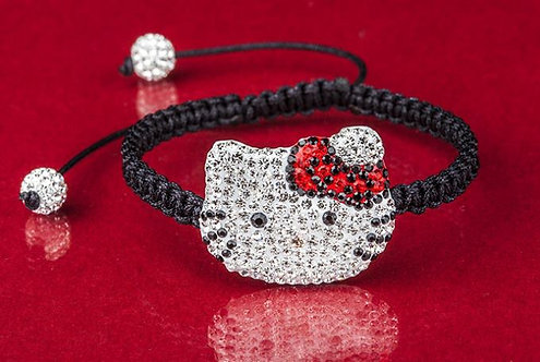 Bracelet enfant Hello Kitty