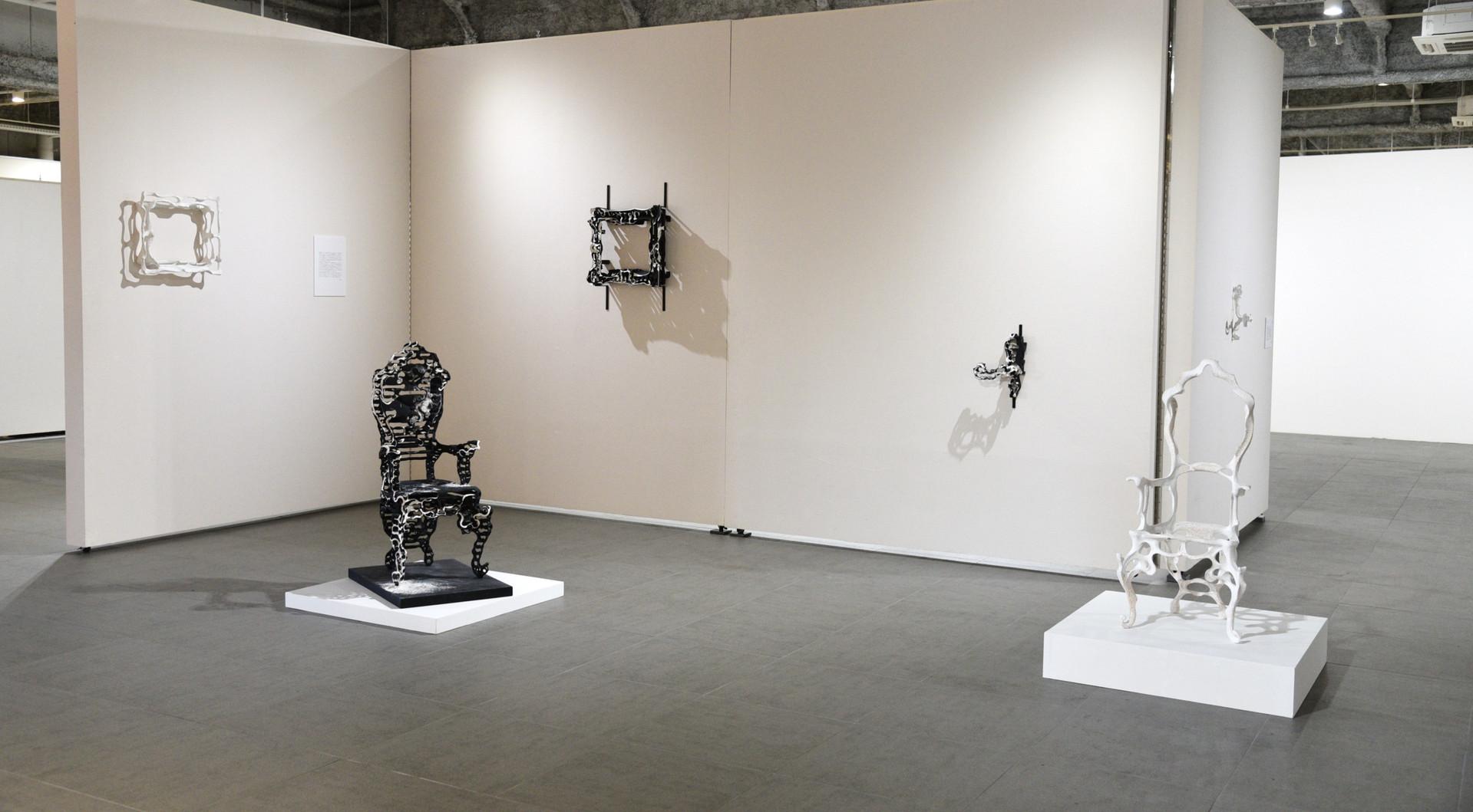 「OPEN STUDIO 2019」 exhibition