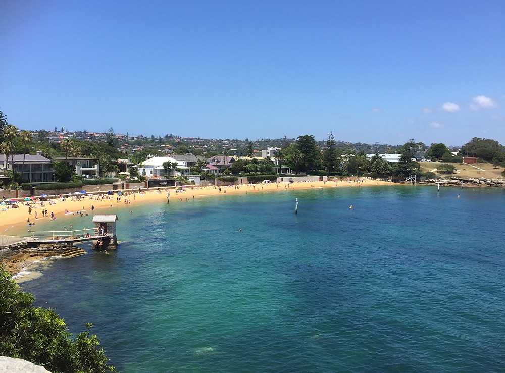 Watson's Bay, Sydney, NSW, Australia