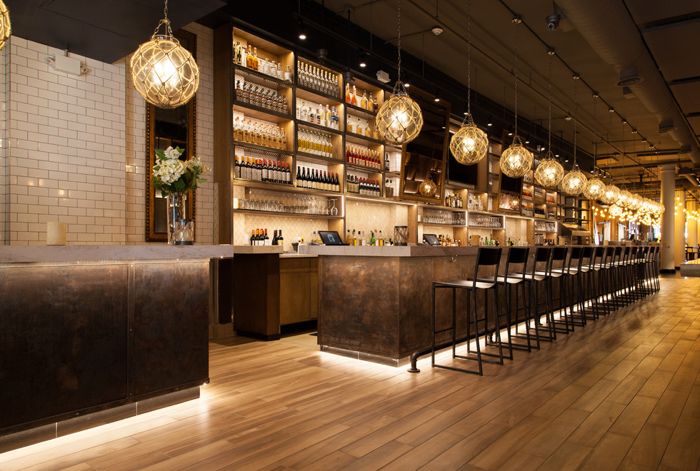 UF Main Bar