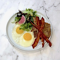 Eggs your way