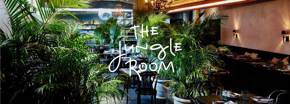 The Jungle Room Bar